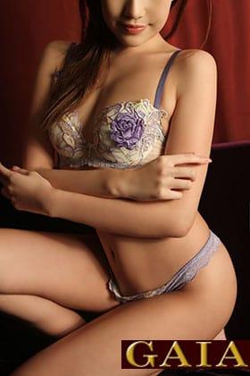 当メゾン自信アリの「特別な女性」:GAIA(ガイア)(渋谷・恵比寿・青山高級デリヘル)