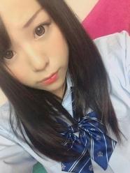 錦糸町 高級デリヘル:美少女制服学園CLASS MATE(クラスメイト)キャスト しき