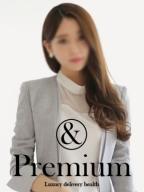 神戸・三宮 高級デリヘル:VIP専用高級デリバリーヘルス&Premium神戸キャスト 南方さき
