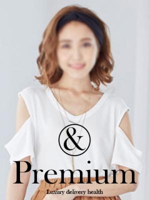 神戸・三宮 高級デリヘル:VIP専用高級デリバリーヘルス&Premium神戸キャスト 蝶野レミ