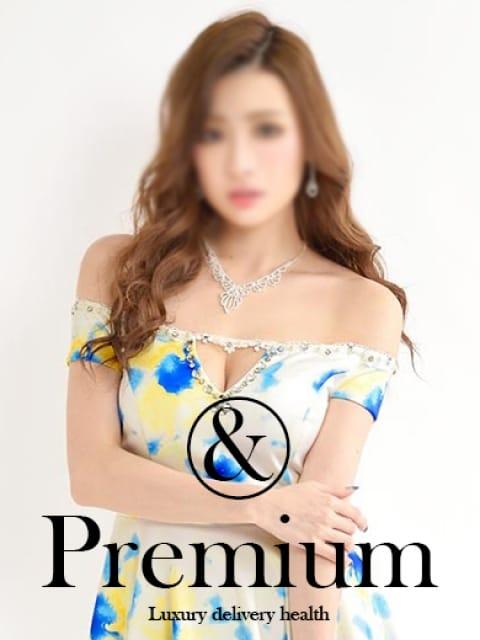 嶋田ありさ:VIP専用高級デリバリーヘルス&Premium神戸(神戸・三宮高級デリヘル)
