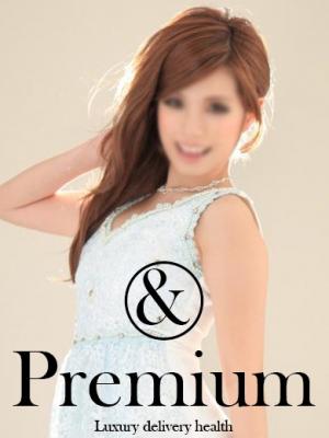 梅田 高級デリヘル:VIP専用高級デリバリーヘルス&Premium大阪キャスト 華岡ちひろ 1