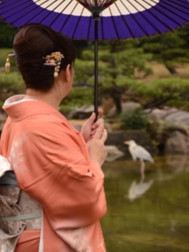 博多 高級デリヘル:博多熟女亭・ 大和撫子キャスト 桜(さくら)3