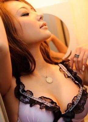池袋 高級デリヘル:CLUB 虎の穴 池袋店キャスト 新垣セナ3