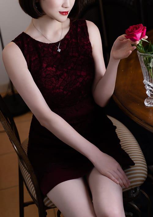 ちょっぴりHなお姉さん。:ロマネスク東京(六本木・赤坂高級デリヘル)