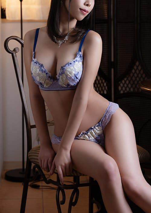スタイリシュな真に超美乳のお嬢様入店でございます。:ロマネスク東京(六本木・赤坂高級デリヘル)