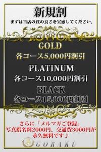 ご新規様・最大20,000円割引でのご案内:娯楽~GORAKU~(渋谷・恵比寿・青山高級デリヘル)