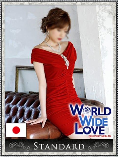 クミ:WORLD WIDE LOVE(大阪高級デリヘル)