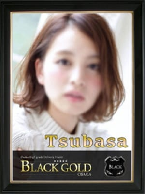 つばさ:Black Gold Osaka(大阪高級デリヘル)