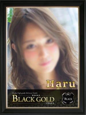 はる:Black Gold Osaka(大阪高級デリヘル)