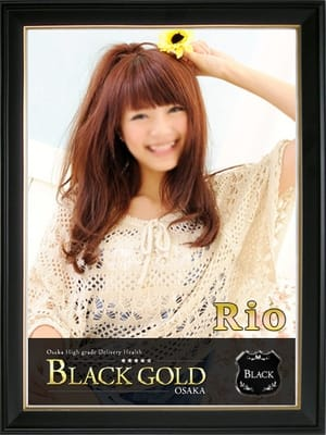 りお:Black Gold Osaka(大阪高級デリヘル)