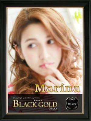 まりな:Black Gold Osaka(大阪高級デリヘル)