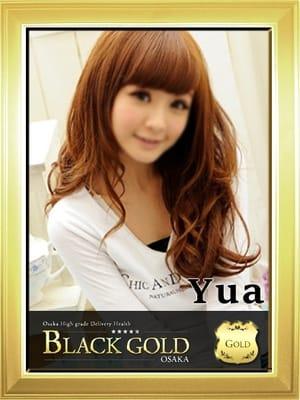 ゆあ:Black Gold Osaka(大阪高級デリヘル)