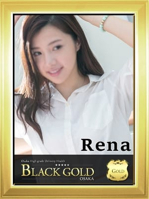 れな:Black Gold Osaka(大阪高級デリヘル)