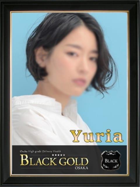 ゆりあ:Black Gold Osaka(大阪高級デリヘル)
