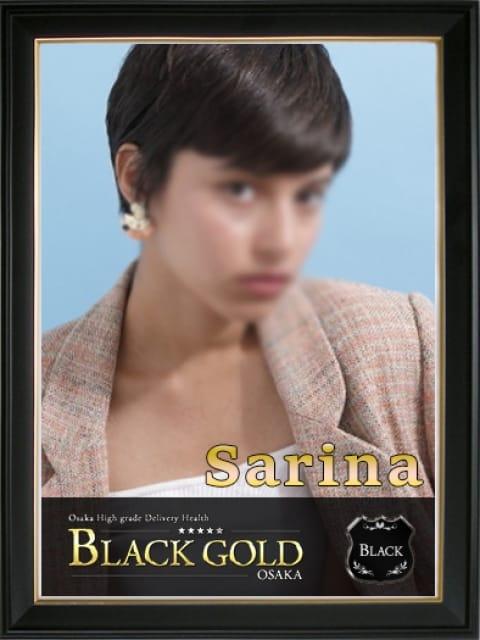 さりな:Black Gold Osaka(大阪高級デリヘル)