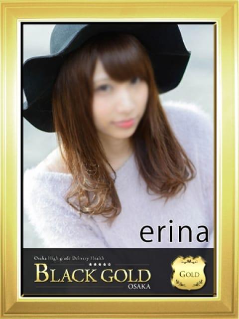 えりな:Black Gold Osaka(大阪高級デリヘル)