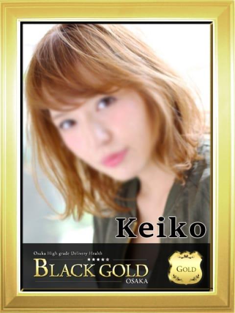 けいこ:Black Gold Osaka(大阪高級デリヘル)