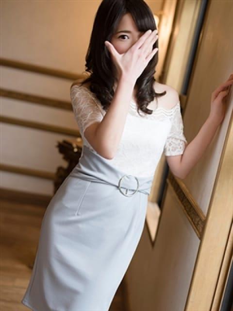 ユズキの画像1:COURIER~クーリエ~(京都高級デリヘル)