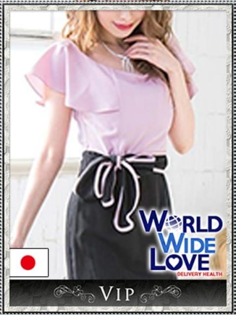 小夜香:WORLD WIDE LOVE 京都(京都高級デリヘル)