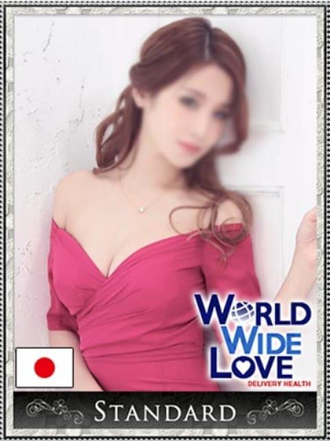 麻里:WORLD WIDE LOVE 京都(京都高級デリヘル)