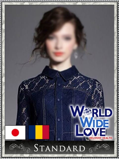 アンジェラ:WORLD WIDE LOVE 京都(京都高級デリヘル)