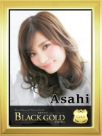 あさひ:Black Gold Kyoto(京都高級デリヘル)