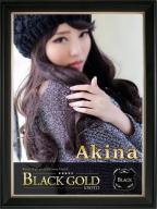 あきな:Black Gold Kyoto(京都高級デリヘル)