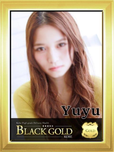 ゆゆ:Black Gold Kobe(神戸・三宮高級デリヘル)