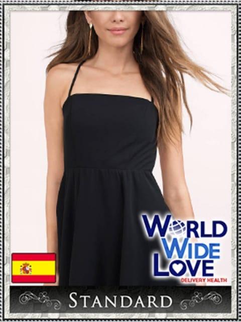 パウラ:WORLD WIDE LOVE 神戸(神戸・三宮高級デリヘル)