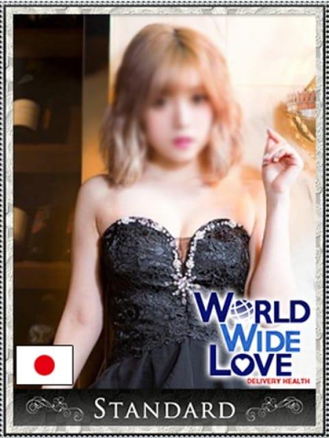 琴美:WORLD WIDE LOVE 神戸(神戸・三宮高級デリヘル)