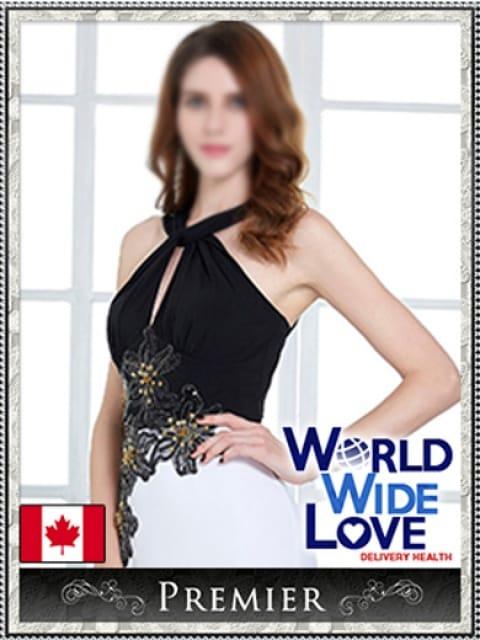 アリアナ:WORLD WIDE LOVE 神戸(神戸・三宮高級デリヘル)