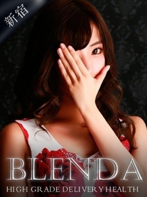 星野 みなみの画像1:CLUB BLENDA(新宿高級デリヘル)