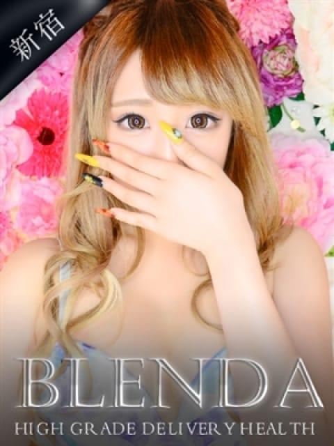 本城 かんなの画像1:CLUB BLENDA(新宿高級デリヘル)