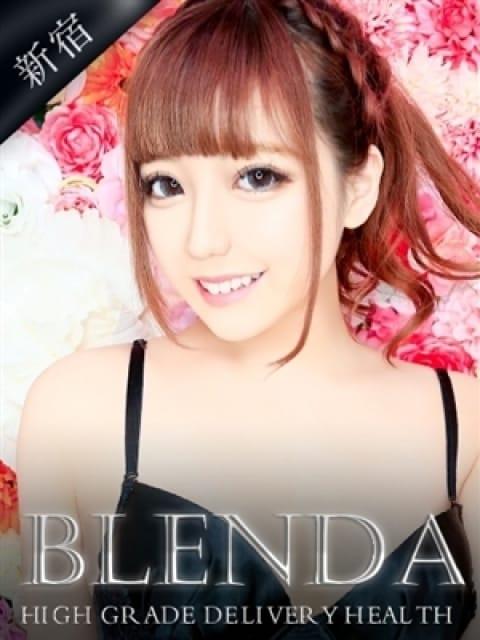 姫乃 ティナの画像1:CLUB BLENDA(新宿高級デリヘル)