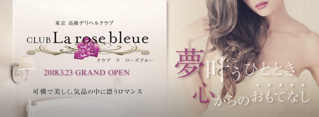 Club La rose bleue(品川高級デリヘル)