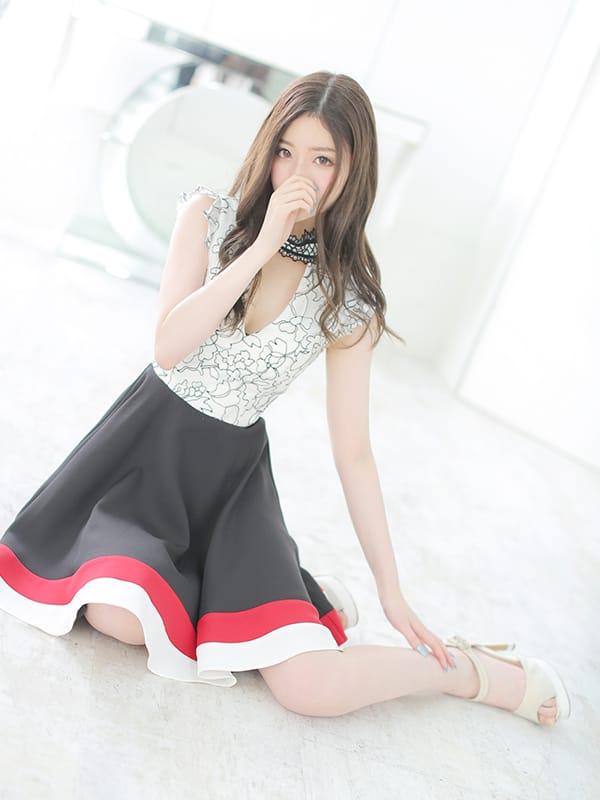 純白美肌美女【ななせ】さん♪:クラブバレンタイン大阪(大阪高級デリヘル)