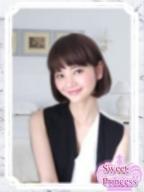 かな:Sweet Princess~東京の夜を彩るエスコート倶楽部~(品川高級デリヘル)