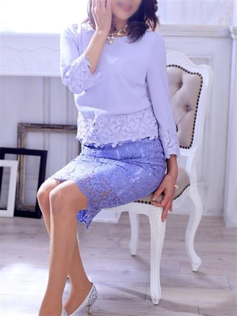 華川琴江の画像1:Mrs.Revoir-ミセスレヴォアール-(横浜高級デリヘル)