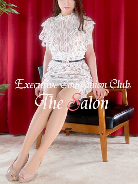 東京の煌びやかなネオンをバックに美女と。:The Salon(品川高級デリヘル)