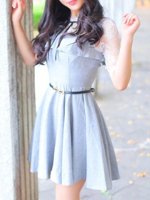 月城 かぐら:Miss.Chloe(ミス・クロエ)(大阪高級デリヘル)
