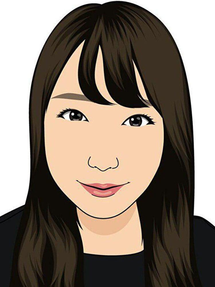 黒髪の純情派女子大生♡みいなちゃん♡:feminy Tokyo(フェミニー東京)(渋谷・恵比寿・青山高級デリヘル)