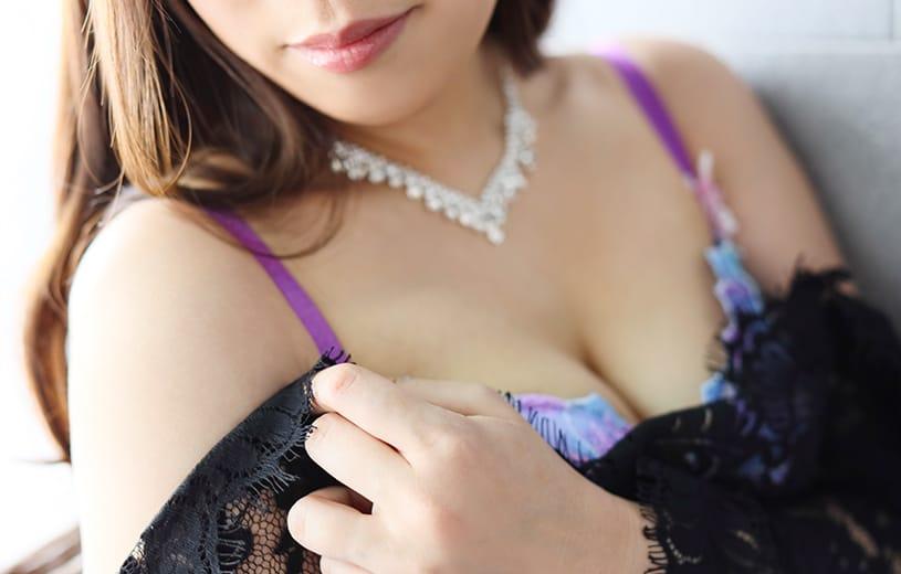 ◇◆愛嬌抜群!一目惚れ注意♪◆◇♪美優【みゆ】さん:ドレスコードマダム(大阪高級デリヘル)