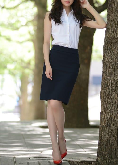 「その美貌に理由はいらない」、各種メディアでご活躍中のお嬢様。:マダム麗奈大阪(大阪高級デリヘル)