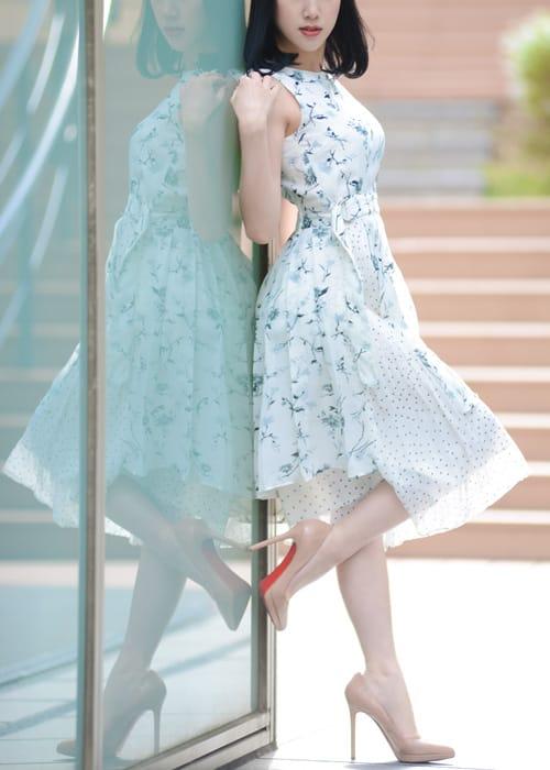 魅力を秘めるその姿はまるで、「眠れる森の美女」。:マダム麗奈大阪(大阪高級デリヘル)